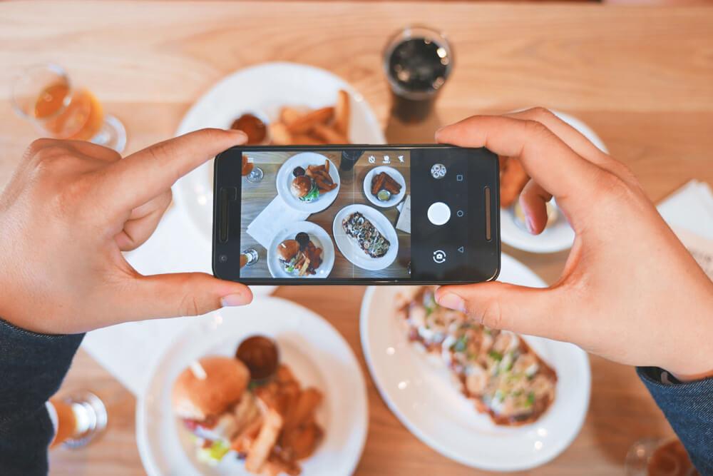 influencer marketing in de foodbranche