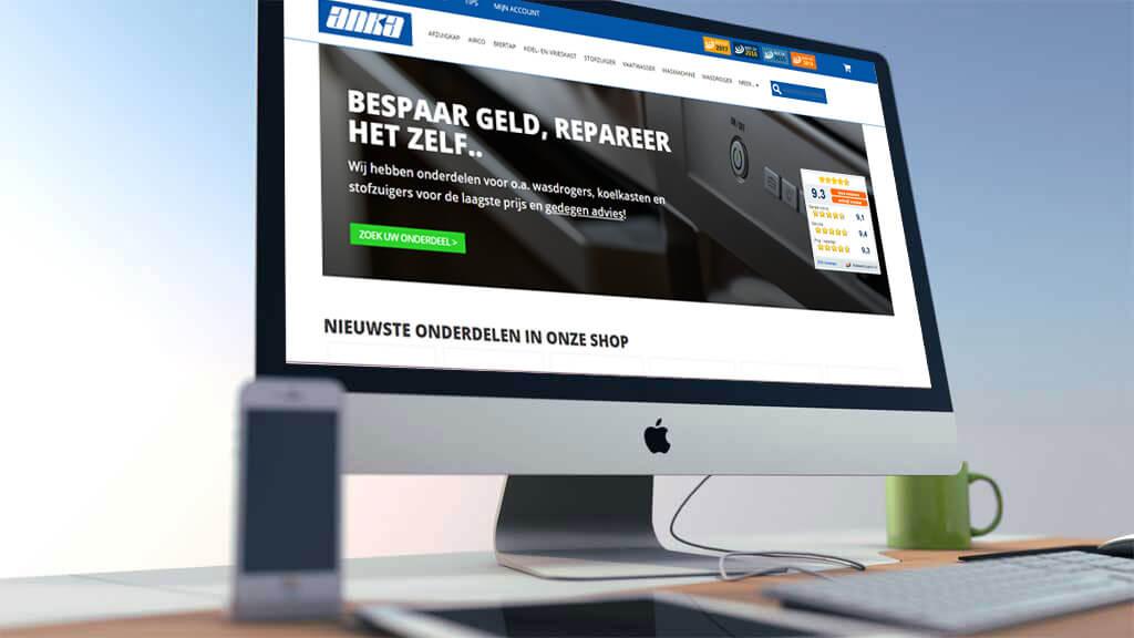 Klantcase: Omzetgroei Anka Onderdelen Service met slechts 1 tool